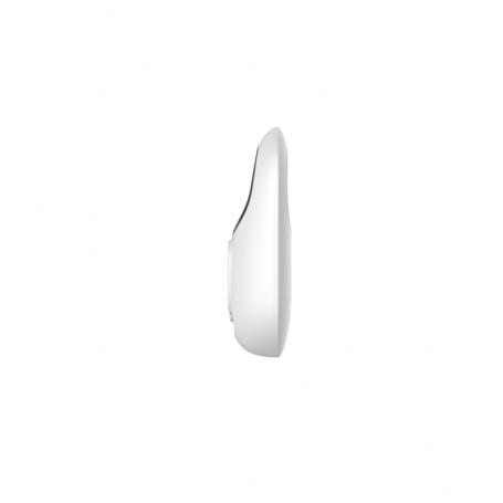 Indesit IWTE 61082 C ECO Libera installazione Caricamento dall'alto 6kg 1000RPM A Bianco lavatrice