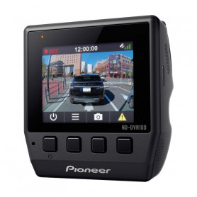 PIONEER ND-DVR100 DASH CAM FULL HD MODALITA PARCHEGGIO