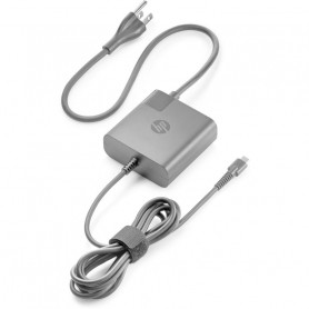 HP 1HE08AA ALIMENTATORE NOTEBOOK 65W USB-C