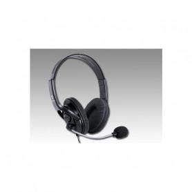 XTREME 90478 CUFFIA STEREO CON MICROFONO PS4/PC/XBOX