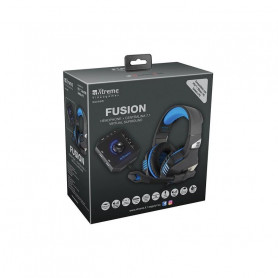XTREME 90485 DIAMOND LINE FUNSION HEADSET  7,1