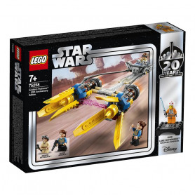 LEGO 75258 STAR WARS SGUSCIO DI ANAKIN