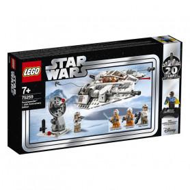 LEGO 75259 STAR WARS  SNOWSPEEDER