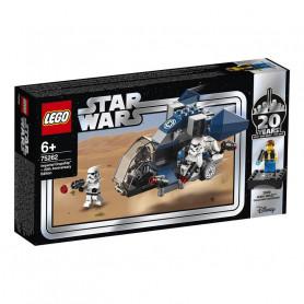 LEGO 75262 STAR WARS IMPERIAL DROPSHIP