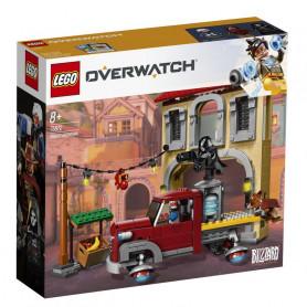 LEGO 75972 OVERWATCH RESA DEI CONTI A EL DORADO