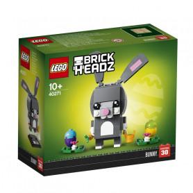 LEGO 40271 BRICKHEADZ CONIGLIETTO DI PASQUA