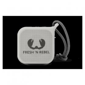 FRESH N REBEL 1RB0500CL ROCKBOX PEBBLE BLUETOOTH SPEAKER CLOUD