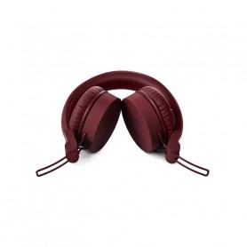 FRESH N REBEL 3HP100RU CAPS ON-EAR HEADPHONES RUBY