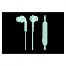 FRESH N REBEL 3EP210PT VIBE WIRELESS IN-EAR HEADPHONES  PEPPERMINT