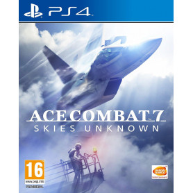 NAMCO ACE COMBAT 7: SKIES UNKNOWN PS4