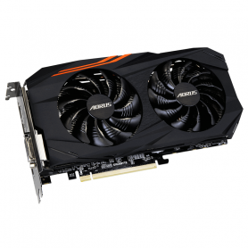 GIGABYTE GV-RX570AORUS-4GD AORUS RADEON RX570 4GB DDR5 SC.VIDEO