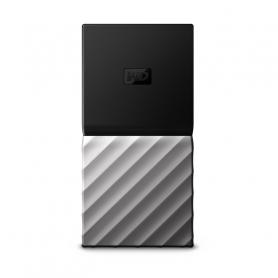 W.D. WDBK3E0010PSL MY PASSPORT SSD 1TB USB 3.0