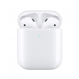 APPLE AIRPODS 2019 MRXJ2TY/A CON RICARICA WIRELESS