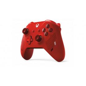 MICROSOFT xBoxONE Controller Ed. Speciale Sport Red