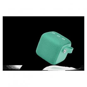 FRESH N REBEL 1RB6000PT ROCKBOX BOLD S WATERPROOF BLUETOOTH SPEAKER INDIGO