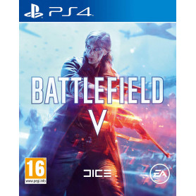 EA Battlefield V PS4
