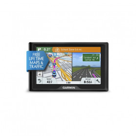 TomTom Start 25 M Europe 45 Fisso 5 Touch screen 216g Nero