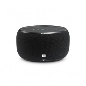 JBL LINK 300 BLK EU SMART HOME SPEAKER GOOGLE ASSISTANT