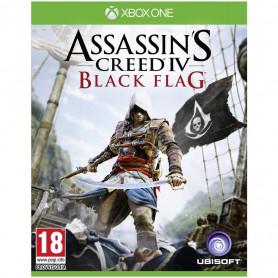 UBISOFT ASSASSIN S CREED 4 BLACK FLAG XBOX ONE