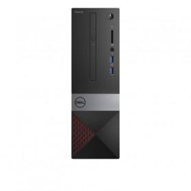 DELL VOSTRO C1KNT DESKTOP SFF I7-8700/8GB/HDD1TB/DVD-RW/WIN10PRO