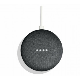 GOOGLE HOME MINI COLORE CARBONE  EU