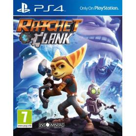 SONY RATCHET   CLANK PS4 GIOCO