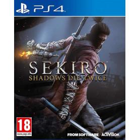ACTIVISION SEKIRO PS4