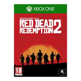 ROCK STAR GAMES RED DEAD REDEMPTION 2 XBOX ONE