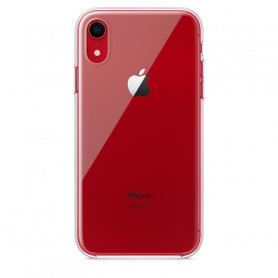 APPLE SILICON CASE WHITE PER IPHONE XS MRW82ZMA