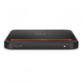 SEAGATE STHK1000800 LACIE PORTABLE SSD 1TB USB3.0