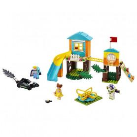 LEGO MOVIE 70830 L'ASTRONAVE SORELLARE DI DOLCE SCONQUASSO