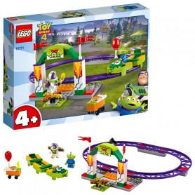LEGO SUPER HEROS 76115 MECH DI SPIDER MAN VS VEMON