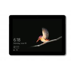 MICROSOFT SURFACE GO 4GB 64GB NOTEBOOK 2/1 NO TASTIERA 10
