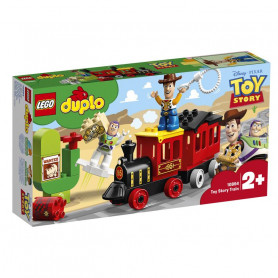 LEGO DUPLO 10894 TRENO TOY STORY