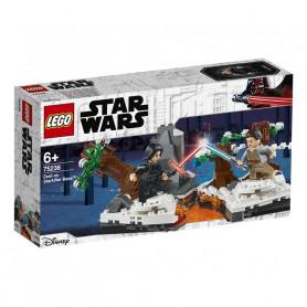 LEGO STAR WARS 75236 DUELLO SULLA BASE STARKILLER
