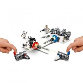 LEGO SUPER HEROS 76114 CRAWLER DI SPIEDERMAN