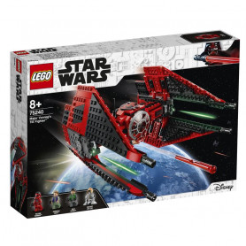 LEGO STAR WARS 75240 TIE FIGHTER DEL MAGGIORE