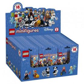 LEGO 71024 MINIFIGURE SERIE 2 DISNEY