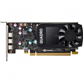 NVIDIA Quadro P4000 - Scheda grafica 8GB