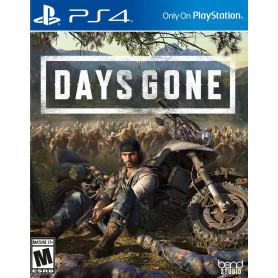 SONY DAYS GONE PS4