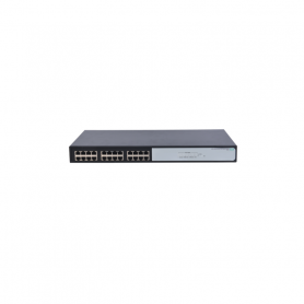 HP OFFICECONNECT 1420 24G 24PORTE GIGABIT SWITCH JG708B