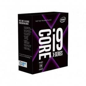 INTEL CORE I9-9820X  10CORE, 16.5MB, 4.10GHZ, LGA2066, 165W , CPU NO VENT
