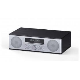 SHARP XL-B715D (BK) RADIO DAB   CD