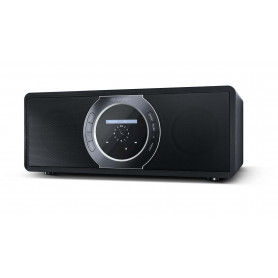 SHARP DR-I470(BK) NERA RADIO INTERNET DAB BLUETOOTH CON DISPLAY COLORI