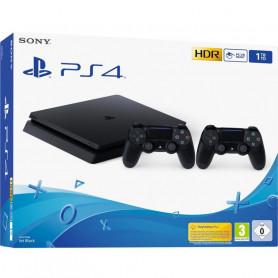 SONY PS4 CONSOLE DA 1TB F  INCLUDE 2 CONTROLLER DS4