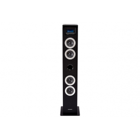 THOMSON DS120DABCD MULTIMEDIA TOWER DAB  / CD PLAYER / USB READER