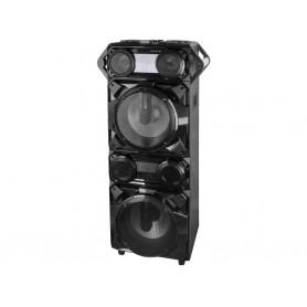 TREVI XF 4200 DJ ALTOPARLANTE AMPLIFICATO CON CONSOLE DJ