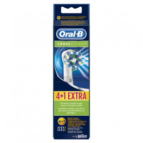 ORAL-B EB50-4 1 CROSS ACTION REFILL