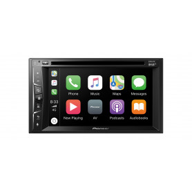 PIONEER AVH-Z3200DAB 6.2  TOUCH DVD BT USB APPLE CAR PLAY ANDROID