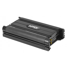 PHONOCAR PH402D AMPLIFICATORE CLASSE D 2 X 200W MAX